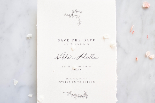 Jolivette Save the Date